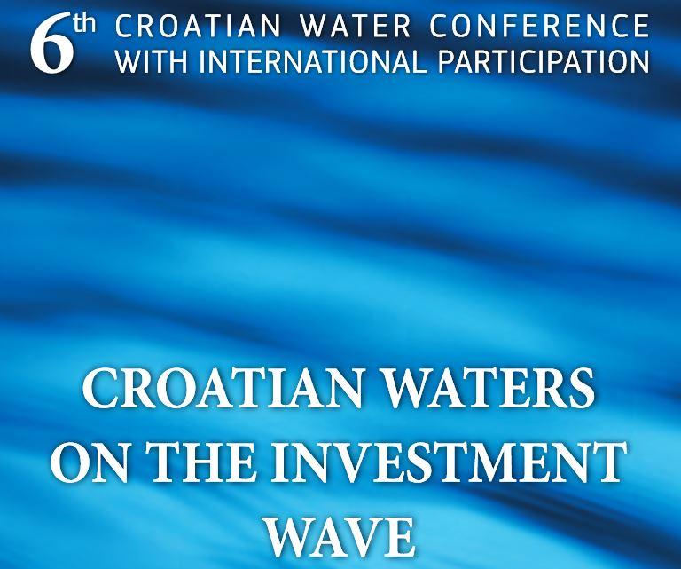 Predstavitev prvih rezultatov monitoringa jezer na mednarodni konferenci
