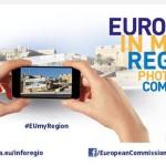 EU in my regin photo competition